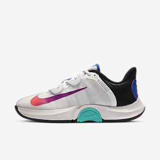 NikeCourt Air Zoom GP Turbo Damskie buty do tenisa na twarde korty