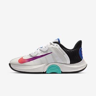 NikeCourt Air Zoom GP Turbo Damen-Tennisschuh für Hartplätze (weit)