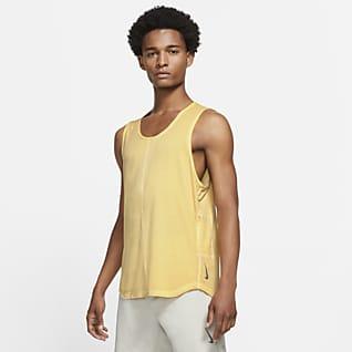 Nike Yoga Dri-FIT Camiseta de tirantes - Hombre