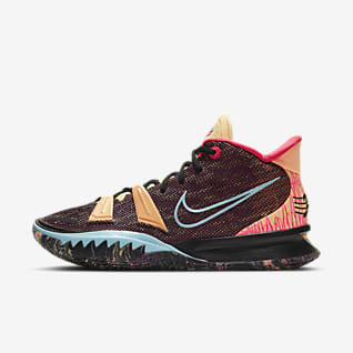 Kyrie 7 'Soundwave' Basketball Shoe