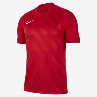 Nike Dri-FIT Challenge 3 Fodboldtrøje til mænd