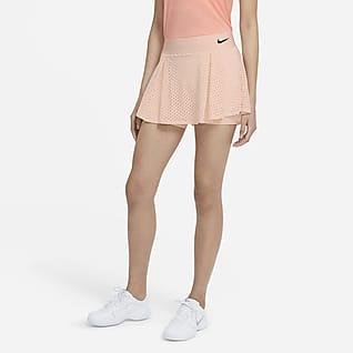 NikeCourt Dri-FIT Γυναικεία φούστα τένις