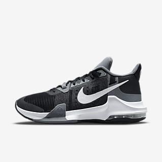 Nike Air Max Impact 3 Баскетбольная обувь