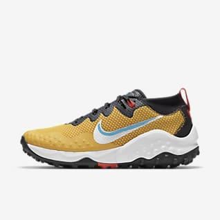 Nike Wildhorse 7 男子跑步鞋