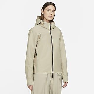 Nike ESC Женская куртка из материала средней плотности