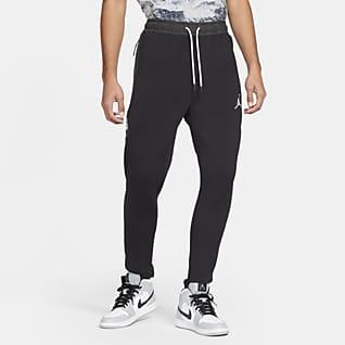 Jordan Air Pantalones de tejido Fleece para hombre