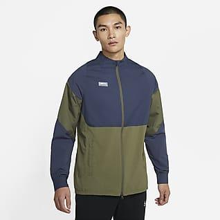 Nike F.C. AWF 男子梭织足球夹克