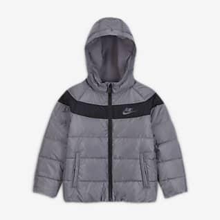 Nike Sportswear Little Kids' Puffer Jacket