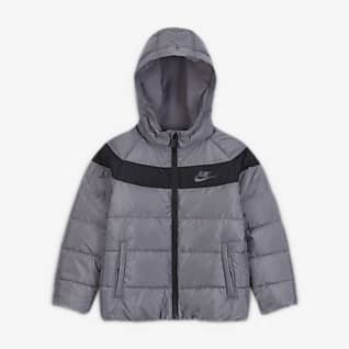 Nike Sportswear Little Kids' Puffer Jacket