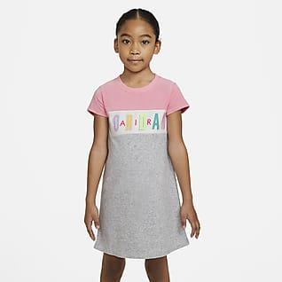 Jordan 幼童连衣裙