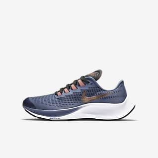 Nike Air Zoom Pegasus 37 Hardloopschoen voor kids