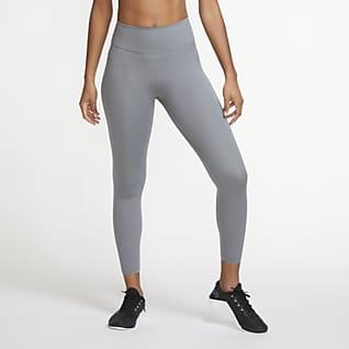 Nike One Luxe Women's Mid-Rise 7/8 Leggings