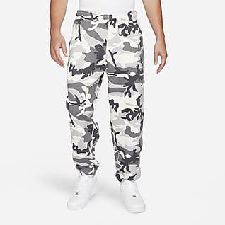 Nike Solo Swoosh Pantalones de lana para hombre