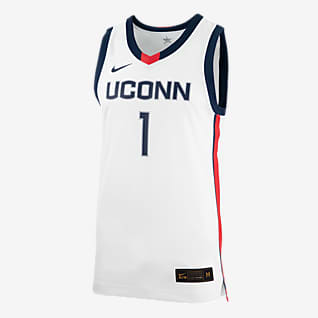 Nike College (UConn) Basketball Jersey