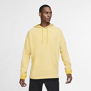 Nike Men's Fleece Pullover Training Hoodie