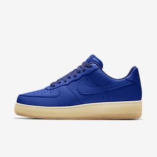 Nike Air Force 1 Low By You Personalisierbarer Schuh