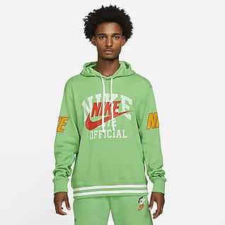 Nike Sportswear Sweat à capuche en molleton pour Homme