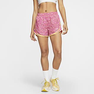 Nike Tempo Icon Clash Women's Printed Running Shorts