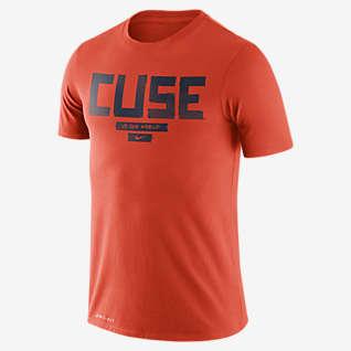 Nike College Dri-FIT (Syracuse) Men's T-Shirt