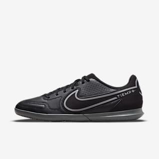 Nike Tiempo Legend 9 Club IC Sapatilhas de futsal