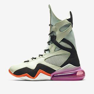 Women's Boxing Shoes. Nike SA