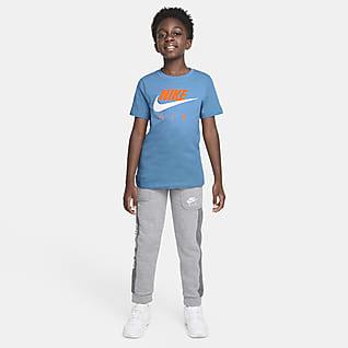 Nike Air Playera para niño talla grande