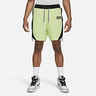 Jordan 23 Engineered Men's Fleece Shorts