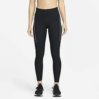 Nike Therma-FIT ADV Epic Luxe Damskie legginsy do biegania