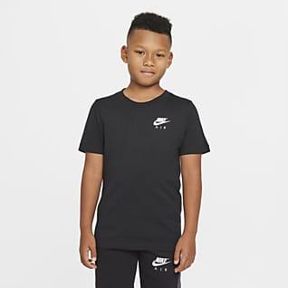 Nike Air T-shirt dla dużych dzieci (chłopców)