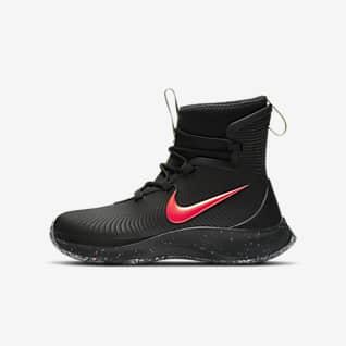Nike Binzie Bota para niños talla grande
