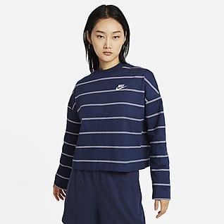 Nike Sportswear 女子长袖上衣