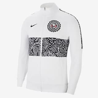 Club América Мужская футбольная куртка