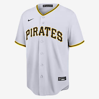 MLB Pittsburgh Pirates Men's Replica Baseball Jersey