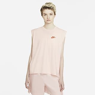 Nike Sportswear Camiseta de tirantes - Mujer