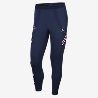 Paris Saint-Germain Strike Elite Home Pantalones de entrenamiento de fútbol para hombre Nike Dri-FIT ADV