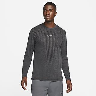 Nike Pro Dri-FIT ADV Мужская футболка с длинным рукавом