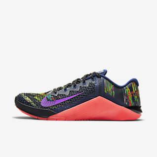 Nike Metcon 6 AMP รองเท้าเทรนนิ่งผู้หญิง