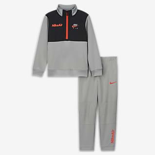 Nike Air Trainingsanzug für jüngere Kinder