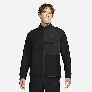 Nike Sportswear Dri-FIT Tech Pack 男子无衬里夹克