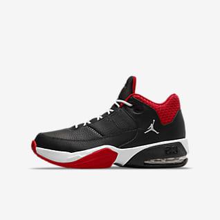 Jordan Max Aura 3 Calzado para niños talla grande