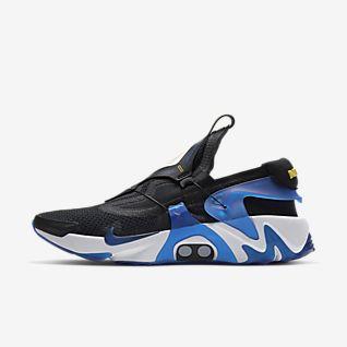 nike automatiche scarpe