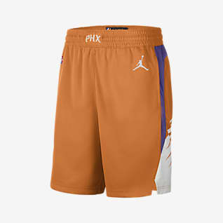 Suns Statement Edition 2020 Short Jordan NBA Swingman pour Homme