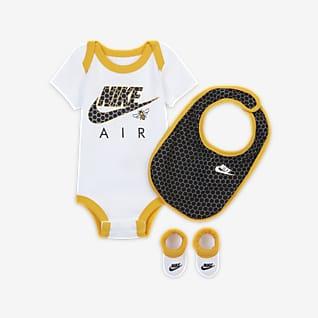 Nike Air Conjunto de 3 piezas para bebé