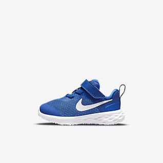 Nike Revolution6 Chaussures pour Bébé et Petit enfant