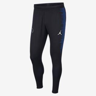 Nike VaporKnit París Saint-Germain Strike Pantalón de fútbol - Hombre