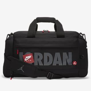 Jordan Sporttas