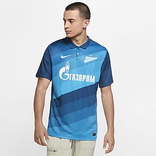 Zenit Saint Petersburg 2020/21 Stadium Home Men's Football Shirt