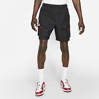 Jordan Jumpman Pantalons curts de teixit Woven - Home