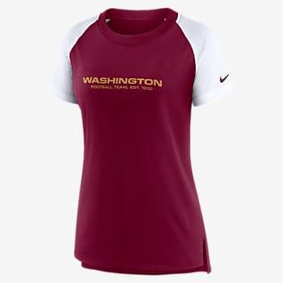Nike Dri-FIT (NFL Washington Football Team) Women's T-Shirt