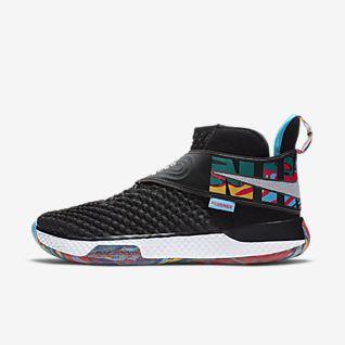 Women's Strap Shoes. Nike SG